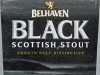 Black Scottish Stout ▶ Gallery 1968 ▶ Image 6440 (Label • Этикетка)