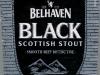 Black Scottish Stout ▶ Gallery 1968 ▶ Image 9386 (Label • Этикетка)