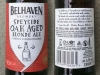 Speyside Oak Aged Blonde Ale ▶ Gallery 2035 ▶ Image 6469 (Glass Bottle • Стеклянная бутылка)