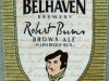 Robert Burns Brown Ale ▶ Gallery 567 ▶ Image 6232 (Label • Этикетка)
