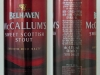 McCallum's Sweet Scottish Stout ▶ Gallery 2030 ▶ Image 6487 (Can • Банка)
