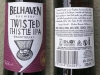Twisted Thistle IPA ▶ Gallery 2031 ▶ Image 6449 (Glass Bottle • Стеклянная бутылка)