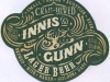 Innis & Gunn Lager ▶ Gallery 2026 ▶ Image 6420 (Label • Этикетка)