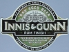 Innis & Gunn Rum Finish ▶ Gallery 813 ▶ Image 2179 (Label • Этикетка)