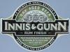Innis & Gunn Rum Finish ▶ Gallery 813 ▶ Image 2179 (Label • Этикетка)