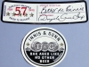 Innis & Gunn Rum Finish ▶ Gallery 813 ▶ Image 2180 (Neck Label • Кольеретка)