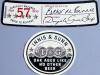 Innis & Gunn Rum Finish ▶ Gallery 813 ▶ Image 2180 (Neck Label • Кольеретка)