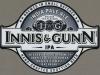 Innis & Gunn IPA ▶ Gallery 2028 ▶ Image 6425 (Label • Этикетка)