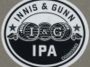 Innis & Gunn IPA ▶ Gallery 2028 ▶ Image 6426 (Neck Label • Кольеретка)