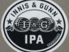 Innis & Gunn IPA ▶ Gallery 2028 ▶ Image 6426 (Neck Label • Кольеретка)