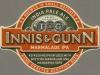 Innis & Gunn Marmalade IPA ▶ Gallery 2027 ▶ Image 6429 (Label • Этикетка)