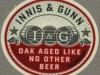 Innis & Gunn Original ▶ Gallery 2029 ▶ Image 6434 (Neck Label • Кольеретка)