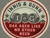 Innis & Gunn Original ▶ Gallery 2029 ▶ Image 6434 (Neck Label • Кольеретка)
