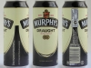 Murphy's Draught Irish Stout ▶ Gallery 1858 ▶ Image 5748 (Can • Банка)
