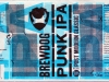 Punk IPA ▶ Gallery 807 ▶ Image 2170 (Label • Этикетка)
