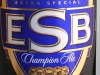 ESB Champion Ale ▶ Gallery 40 ▶ Image 102 (Glass Bottle • Стеклянная бутылка)