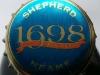 1698 Bottle Conditioned Ale ▶ Gallery 2640 ▶ Image 8918 (Bottle Cap • Пробка)