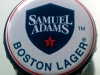 Samuel Adams Boston Lager ▶ Gallery 2762 ▶ Image 9445 (Bottle Cap • Пробка)