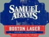 Samuel Adams Boston Lager ▶ Gallery 2762 ▶ Image 9446 (Label • Этикетка)