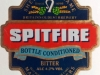 Spitfire Bitter ▶ Gallery 2948 ▶ Image 10272 (Label • Этикетка)