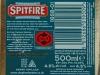 Spitfire Premium Kentish Ale ▶ Gallery 2947 ▶ Image 10268 (Back Label • Контрэтикетка)