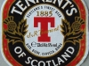 Tennent's of Scotland ▶ Gallery 2945 ▶ Image 10263 (Label • Этикетка)
