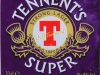 Tennent's Super Strong Lager ▶ Gallery 2946 ▶ Image 10266 (Label • Этикетка)