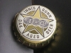 Innis & Gunn Rum Cask ▶ Gallery 124 ▶ Image 265 (Bottle Cap • Пробка)