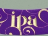 India Pale Ale ▶ Gallery 1878 ▶ Image 9292 (Neck Label • Кольеретка)