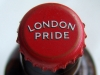 London Pride Premium Ale ▶ Gallery 37 ▶ Image 95 (Bottle Cap • Пробка)