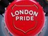 London Pride Premium Ale ▶ Gallery 37 ▶ Image 1650 (Bottle Cap • Пробка)