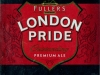 London Pride Premium Ale ▶ Gallery 37 ▶ Image 9974 (Label • Этикетка)