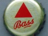 Bass Pale Ale ▶ Gallery 791 ▶ Image 8083 (Bottle Cap • Пробка)