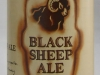 Black Sheep Ale ▶ Gallery 482 ▶ Image 1291 (Glass Bottle • Стеклянная бутылка)