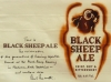 Black Sheep Ale ▶ Gallery 482 ▶ Image 1339 (Wrap Around Label • Круговая этикетка)