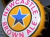 Newcastle Brown Ale ▶ Gallery 48 ▶ Image 128 (Bottle Cap • Пробка)