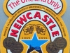 Newcastle Brown Ale ▶ Gallery 48 ▶ Image 5332 (Label • Этикетка)