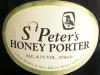 St. Peter's Honey Porter ▶ Gallery 127 ▶ Image 272 (Label • Этикетка)