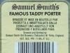 Samuel Smith's Famous Taddy Porter ▶ Gallery 1961 ▶ Image 6206 (Back Label • Контрэтикетка)