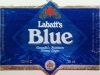 Labatt's Blue ▶ Gallery 2952 ▶ Image 10293 (Label • Этикетка)