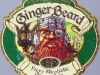 Ginger Beard ▶ Gallery 1123 ▶ Image 5322 (Label • Этикетка)