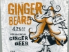 Ginger Beard ▶ Gallery 1123 ▶ Image 10662 (Label • Этикетка)