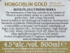 Hobgoblin Gold ▶ Gallery 896 ▶ Image 6194 (Back Label • Контрэтикетка)