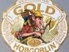 Hobgoblin Gold ▶ Gallery 896 ▶ Image 6195 (Label • Этикетка)