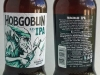 Hobgoblin India Pale Ale ▶ Gallery 1861 ▶ Image 10572 (Glass Bottle • Стеклянная бутылка)