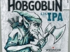 Hobgoblin India Pale Ale ▶ Gallery 1861 ▶ Image 10659 (Label • Этикетка)
