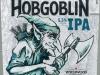 Hobgoblin India Pale Ale ▶ Gallery 1861 ▶ Image 10659 (Label • Этикетка)