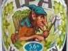 Hobgoblin India Pale Ale ▶ Gallery 1861 ▶ Image 10577 (Label • Этикетка)