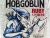 Hobgoblin Ruby ▶ Gallery 2994 ▶ Image 10452 (Label • Этикетка)