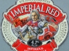 Imperial Red ▶ Gallery 1124 ▶ Image 3246 (Label • Этикетка)